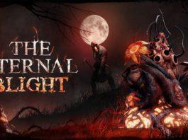 DBD The Eternal Blight portada